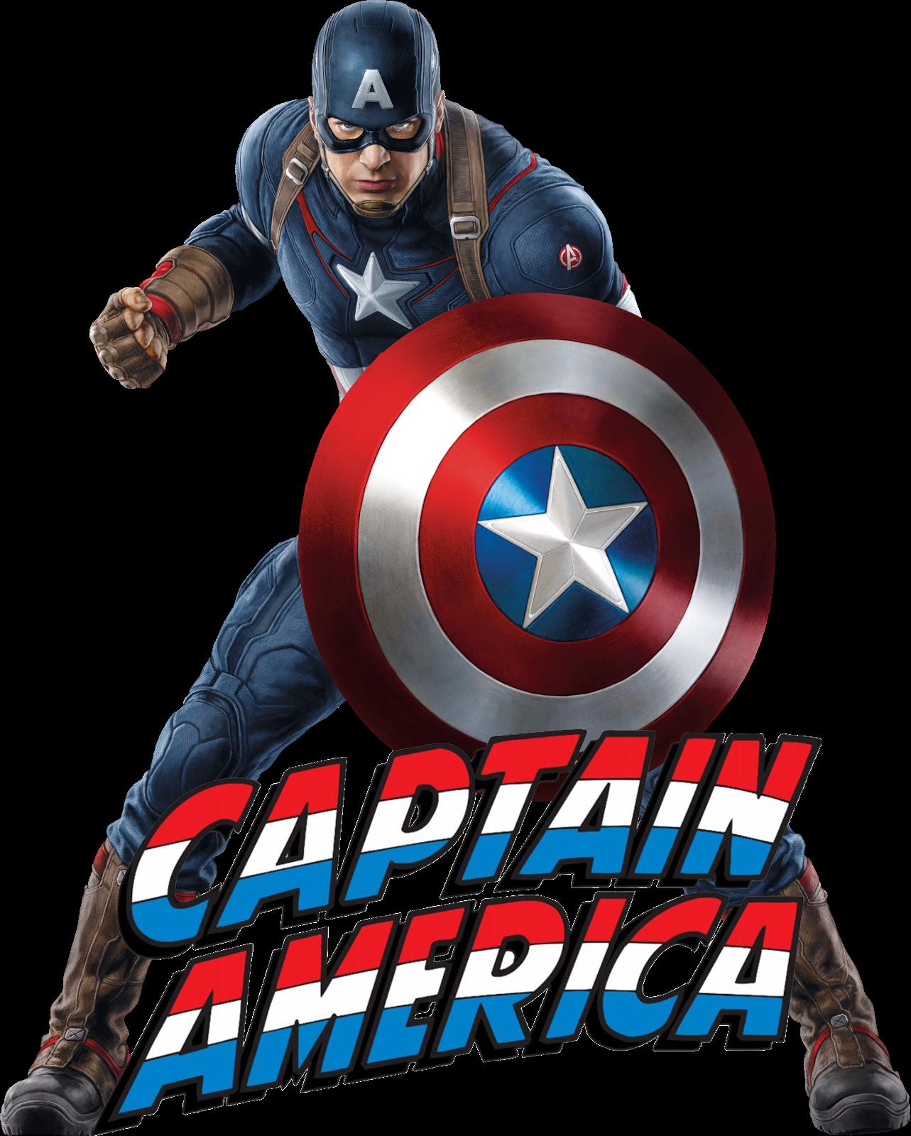 Resultado de imagen para dibujos del capitan america a color | uñas ...
