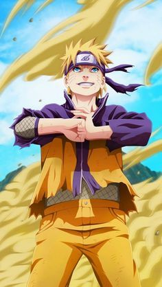 Naruto Tap To See More Anime Iphone Hd Wallpapers Mobile9
