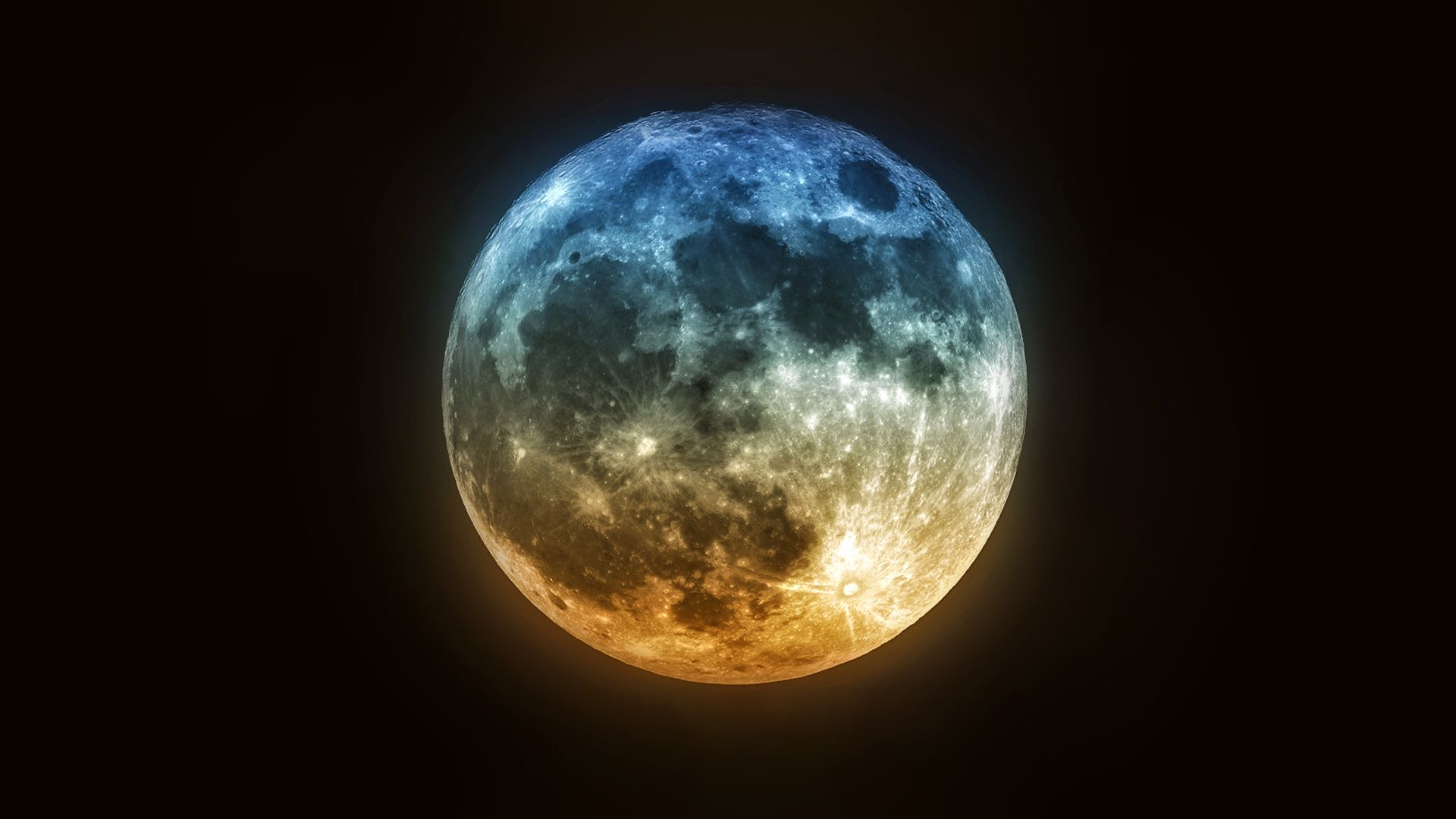 Blue And Red Moon Wallpaper Photos 13940 Wallpaper Beautiful Moon Super Moon Red Moon
