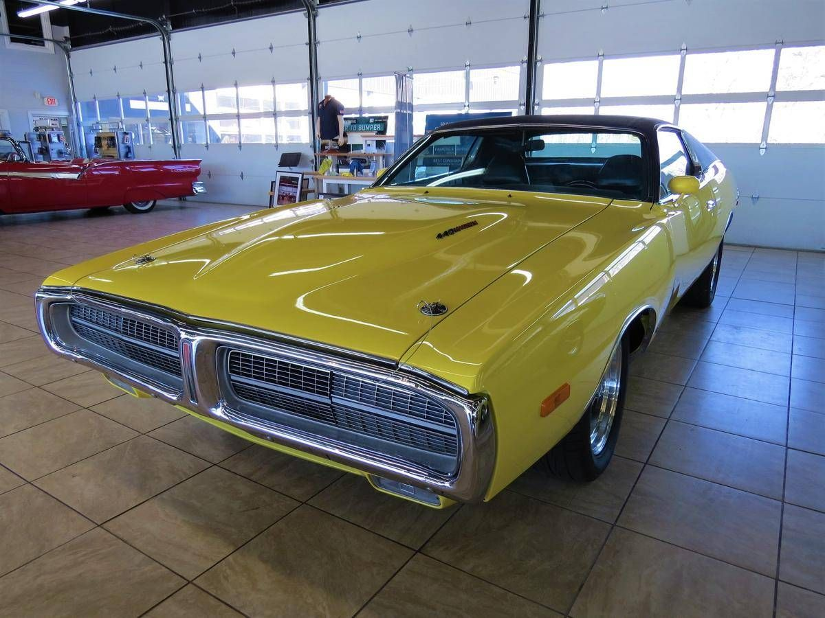 1972 dodge charger for sale 1930023 hemmings motor news