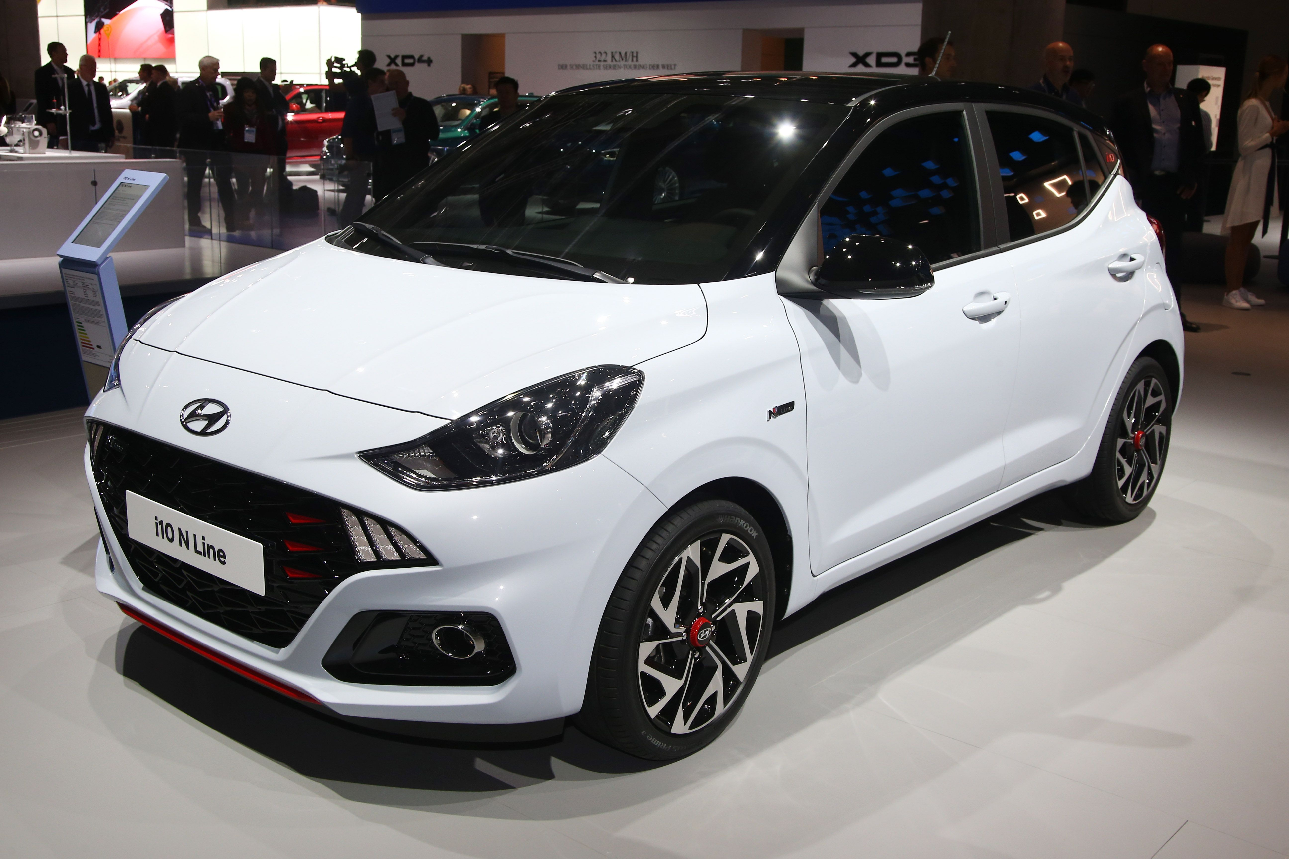 2020 Hyundai I10 N Line Raising The Bar Or Setting Low Standards