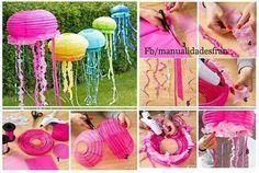 Fiesta tematica: medusas