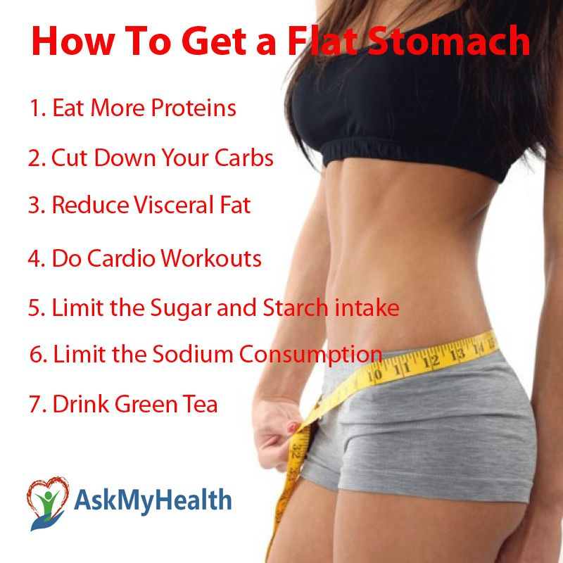 How To Lose Belly Fat Get A Flat Stomach Fast In Days Http - Get smaller waist week tips weight loss