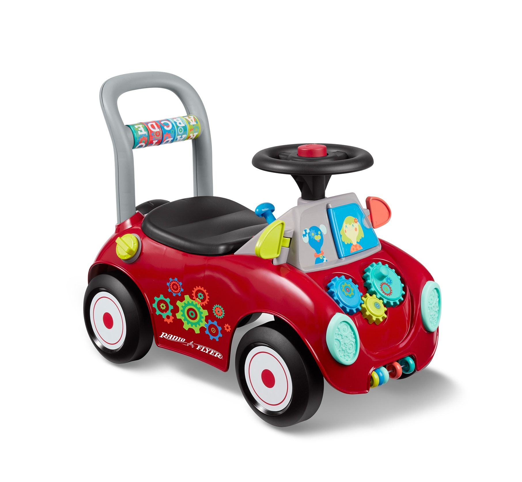 Busy Buggy® Ride on toys, Kids ride on toys, Toys for 1