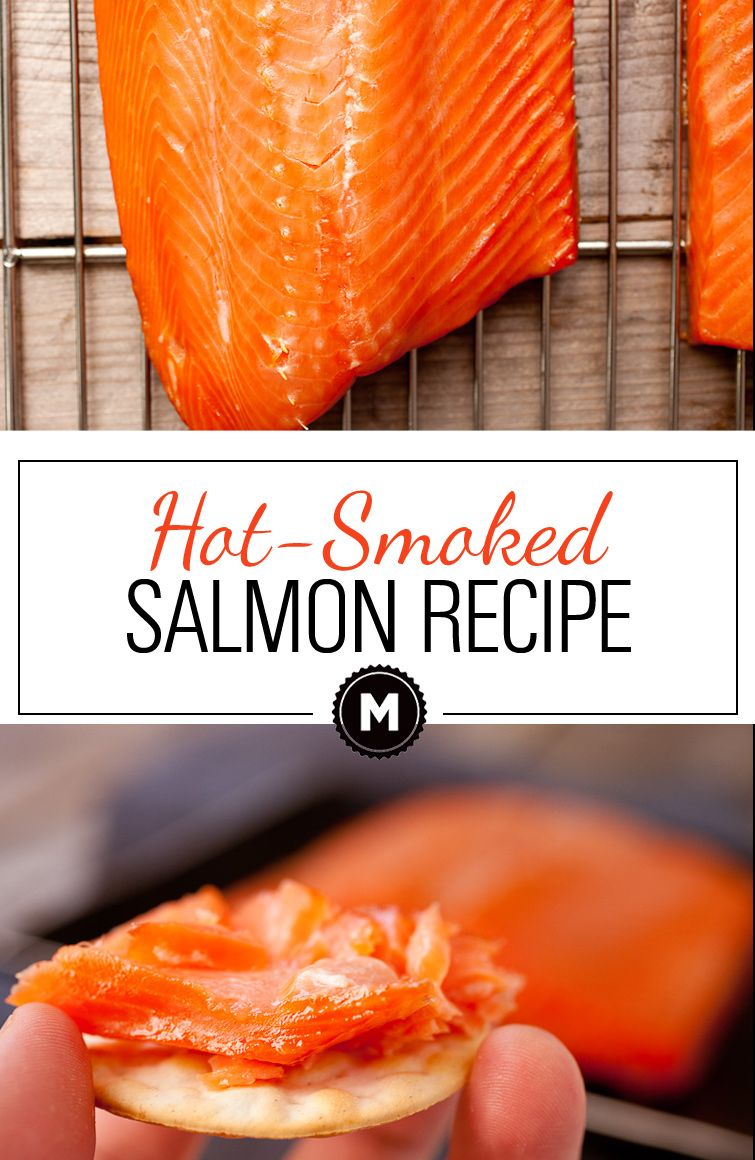 Hot Smoked Salmon Recipe A Tutorial Macheesmo Recipe Smoked Salmon Recipes Salmon Recipes Smoked Fish Recipe