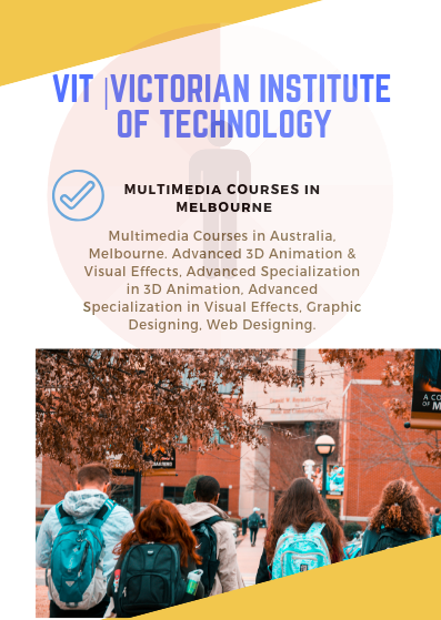 Multimedia Courses In Melbourne Melbourne Multimedia Australia