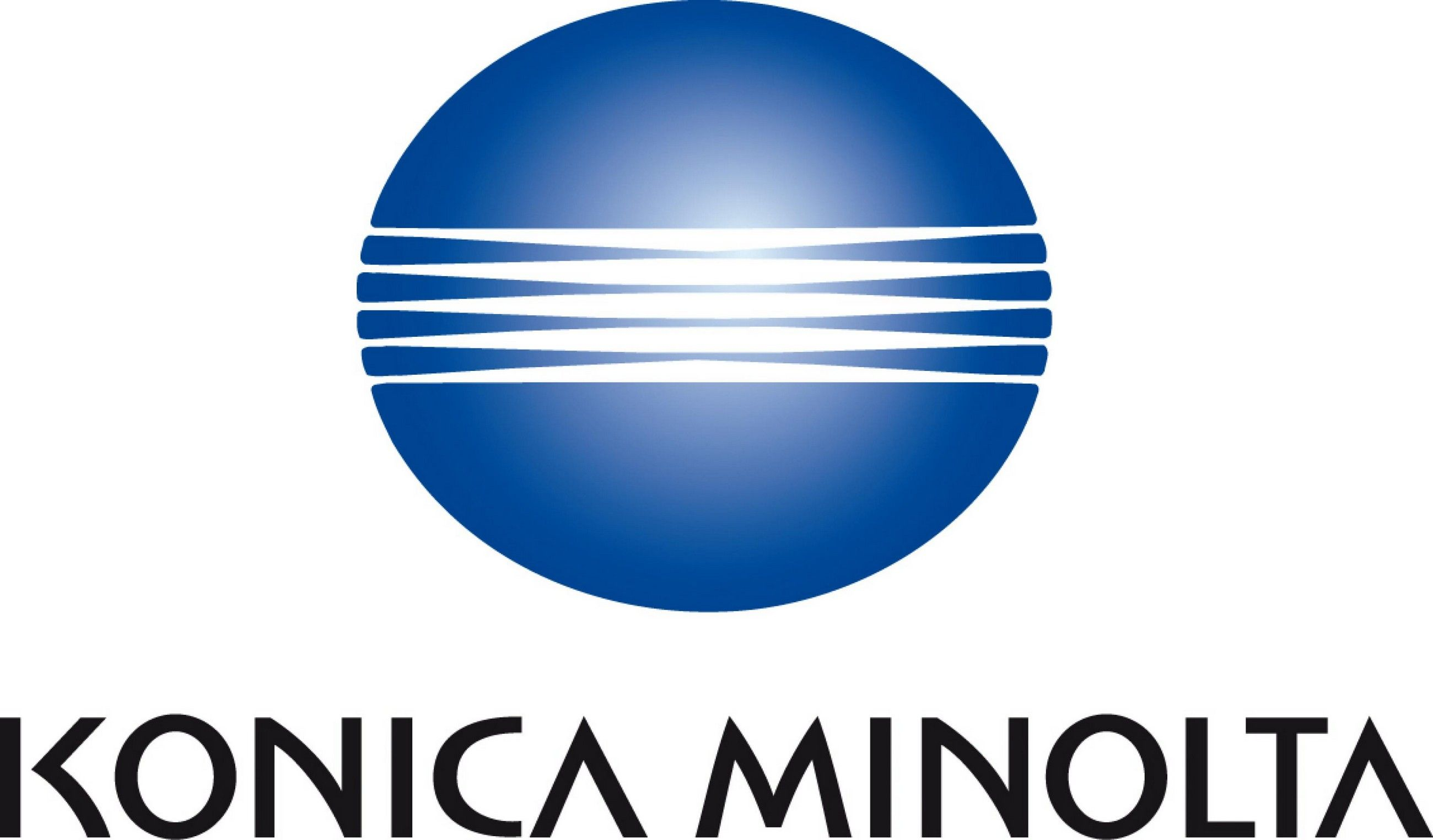 Konica Minolta Logo [AIPDF] Konica minolta, Monitor for photo editing, Toner cartridge