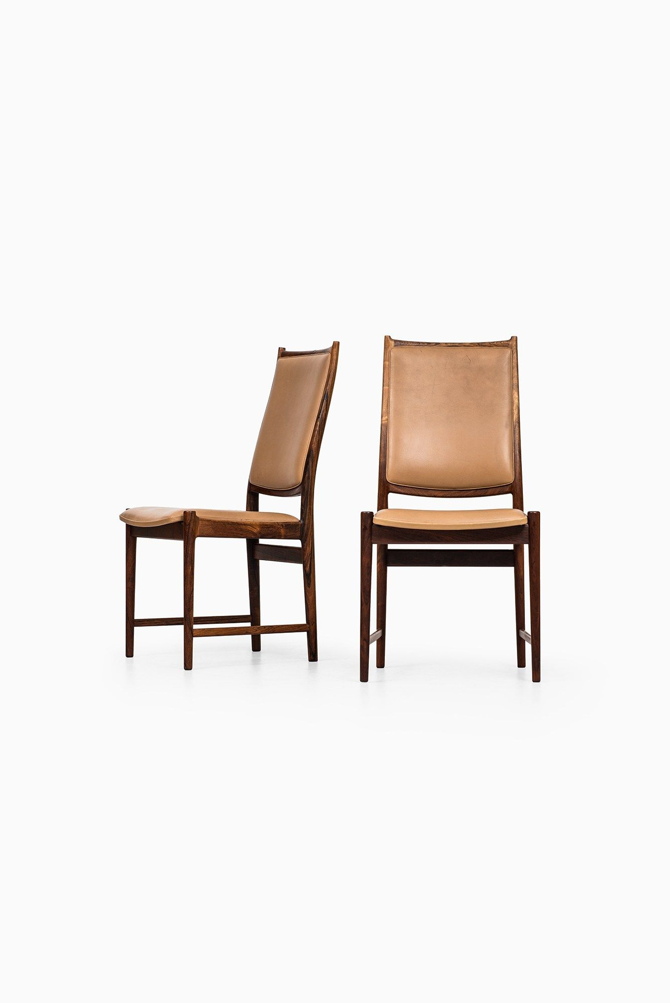 Torbjorn Afdal Dining Chairs Dining Chairs Chair Studio Chairs