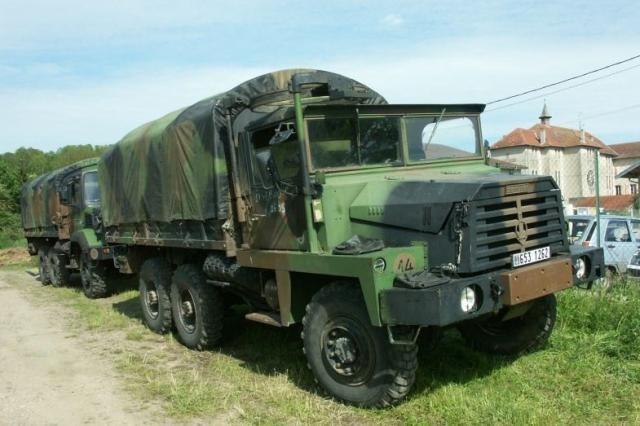 berliet gbc8kt french military vehicles pinterest v hicules militaires berliet et camion