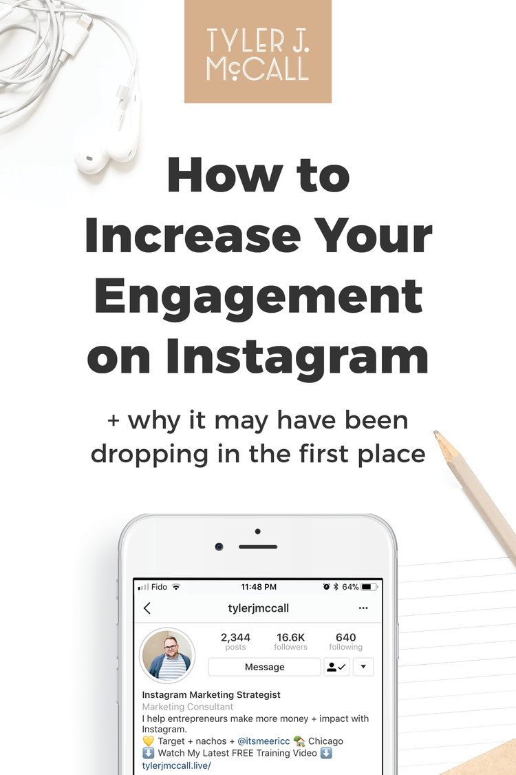 How To Increase Instagram Engagement And Turn Instagram Followers Into Customers Every Instagram Engagement Instagram Marketing Tips Instagram Marketing Plan