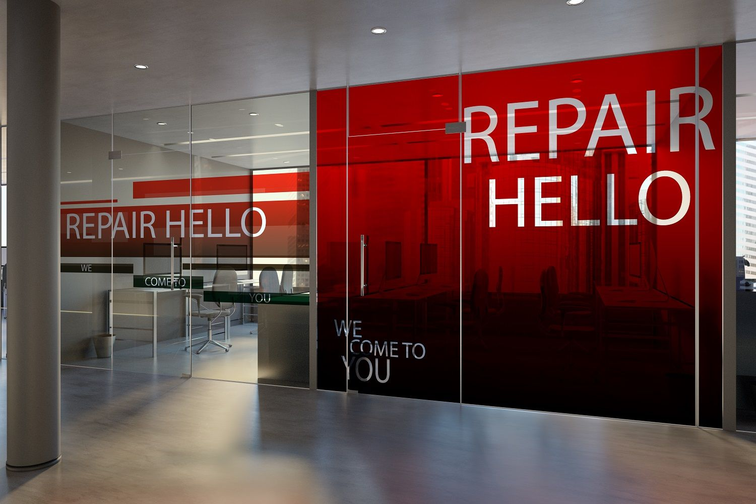 Repair Hello Iphone Screen Hollywood We Come To You In 2020 Iphone Repair Iphone Screen Repair Repair