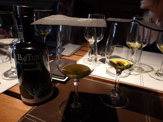 Nutriguía: Baeturia Organic: el aceite de oliva virgen extra especial y diferente a la mayoría Baeturia Organic: aceite de oliva virgen extra  http://nutriguia.com/nov/7ergbpa8.html