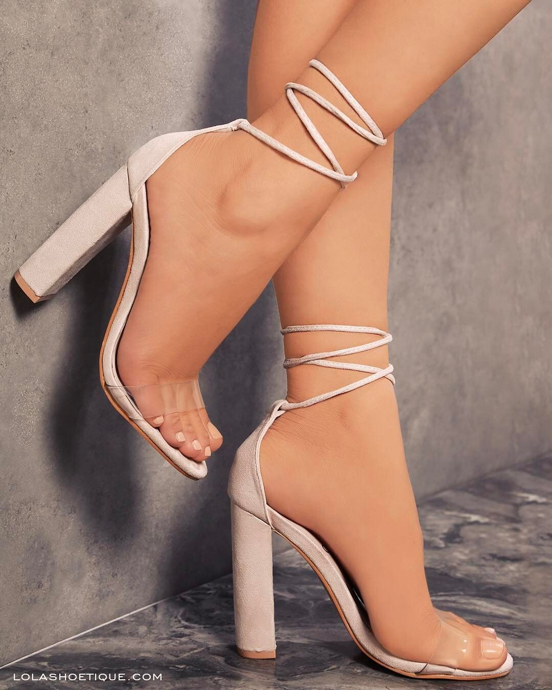 340ad65abbe8 ... strappy sandals and platform styles. Lola Shoetique ( lolashoetique) on  Instagram ✨ Style Name - EASY IN THE EYES""