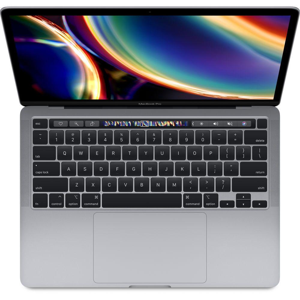 Apple 13 3 Macbook Pro Touch Bar 1 4ghz Quad Core 8th Gen Intel I5 512gb 8gb In 2020 Macbook Pro 13 Inch Apple Macbook Pro Apple Macbook