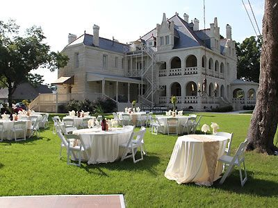 Lambermont Events San Antonio Texas Wedding Venues 1