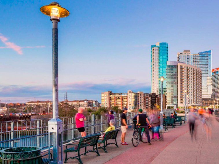 5 Top Jobs Now Hiring in Austin Best places to retire