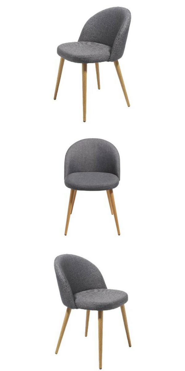 BLACK FRIDAY GIFI Cette jolie chaise scandinave  moins de 30