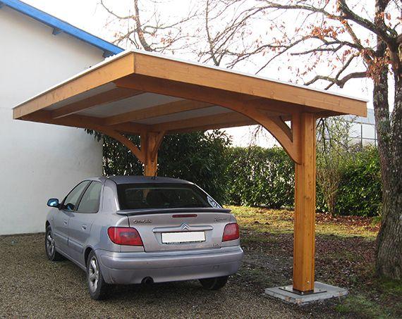 Pultdach Carport Bauen Carport Selber Bauen Carport Carport Bauen