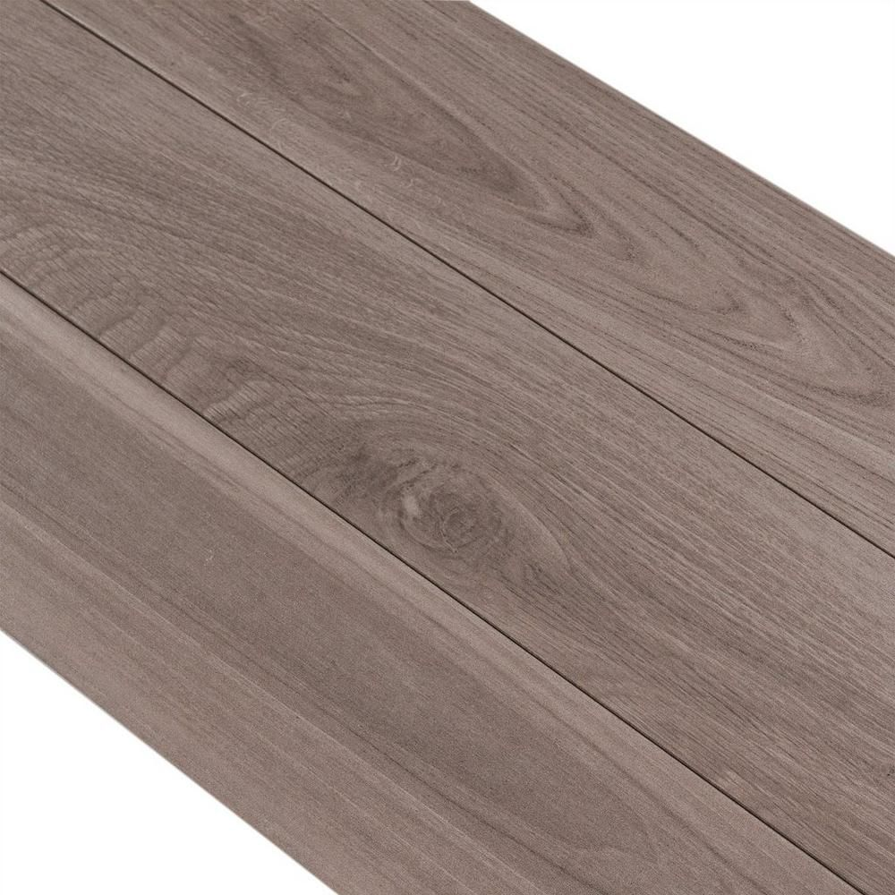 Floor And Decor Houston Hwy 6 Lumber Noce Wood Plank Porcelain Tile 6in X 24in 100105865