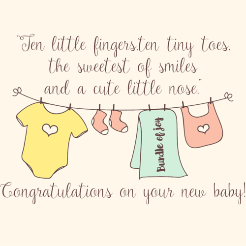Whatsapp a cute congratulations to the newborn parents with this whatsapp a cute congratulations to the newborn parents with this amazing ecard babyshower free cards greetings m4hsunfo