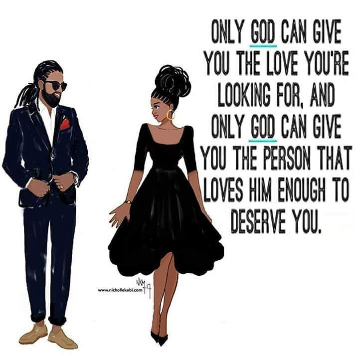 Someone is praying for you to come into their life! They know God is the ultimate matchmaker  He will bring you together  And remember, you… is part of Relationship quotes -
