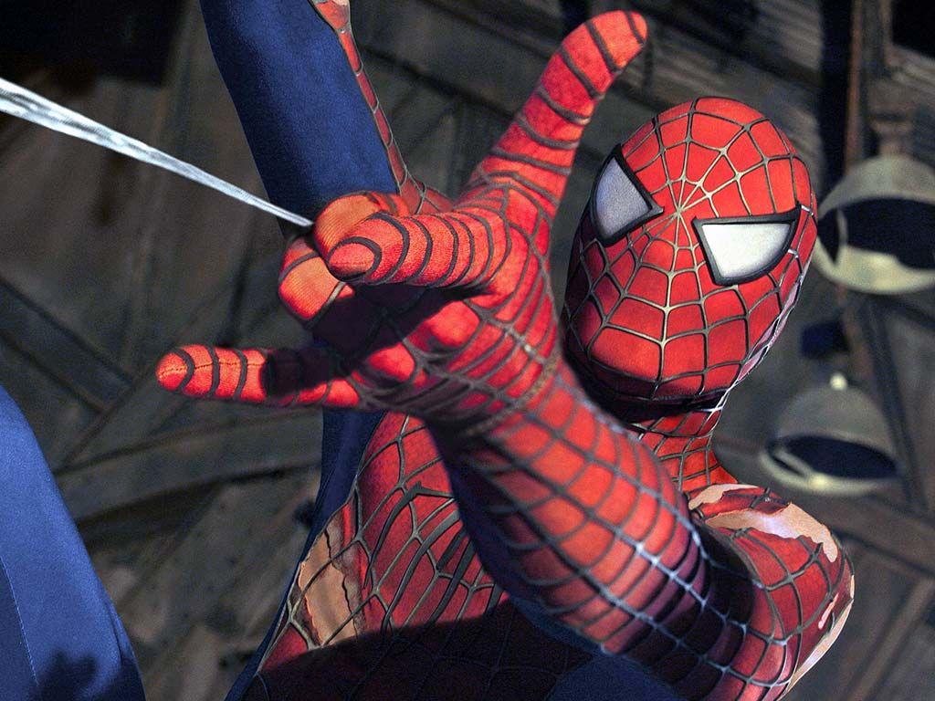 spider man 2 | spider-man 2 wallpaper - wallpapers - movie extras
