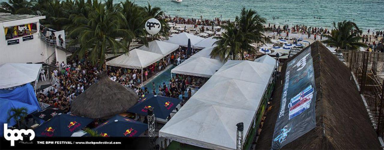 México bailará durante 10 días con el BPM vía cartelurbano