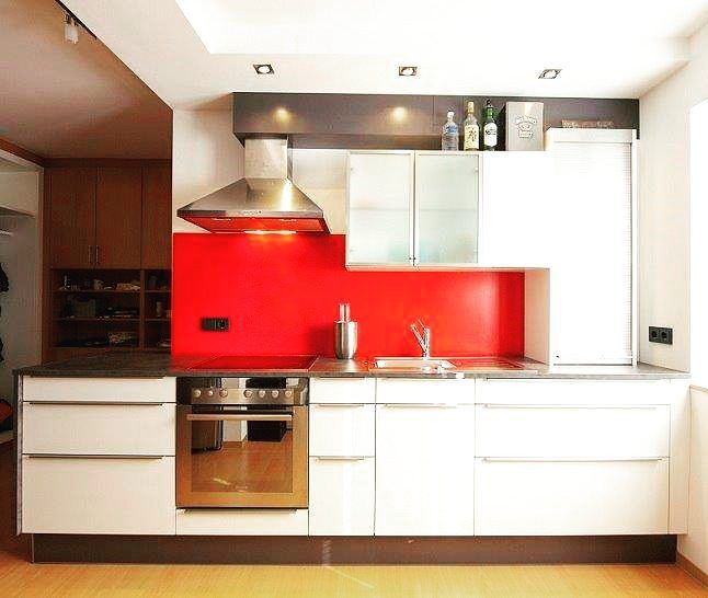 10 Designs Perfect for Your Small Kitchen Kitchen design, Small