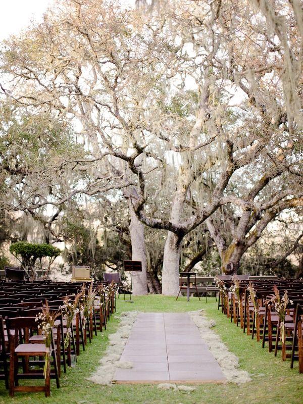 Gorgeous Carmel-by-the-sea wedding