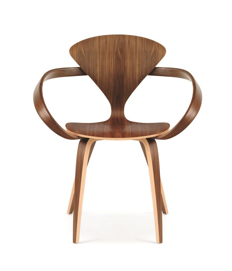 Cherner Armchairs