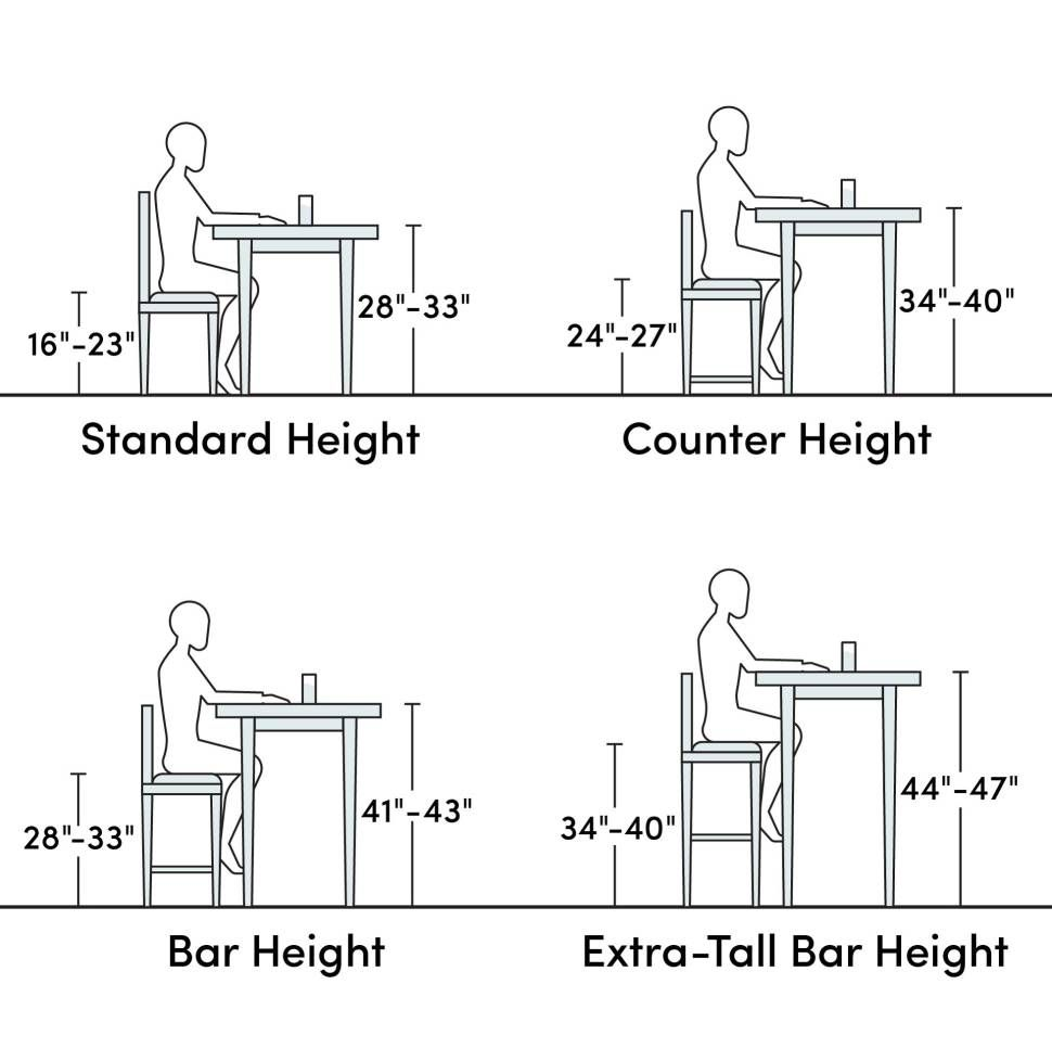 Sixtine 24 Bar Stool Swivel Bar Stools Solid Wood Dining Chairs Bar Stools
