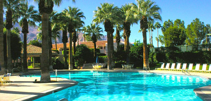 Deauville Condo Community In Palm Springs Condos X2f Town