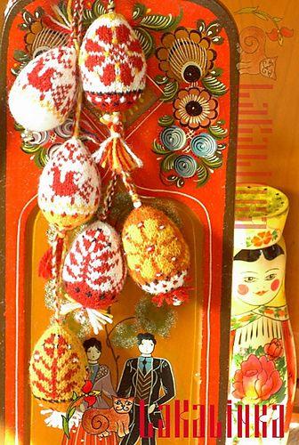 Arne And Carlos Christmas Balls