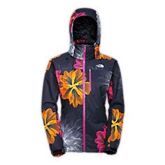 60eedc9baf WOMEN S SNOW COUGAR PRINT JACKET
