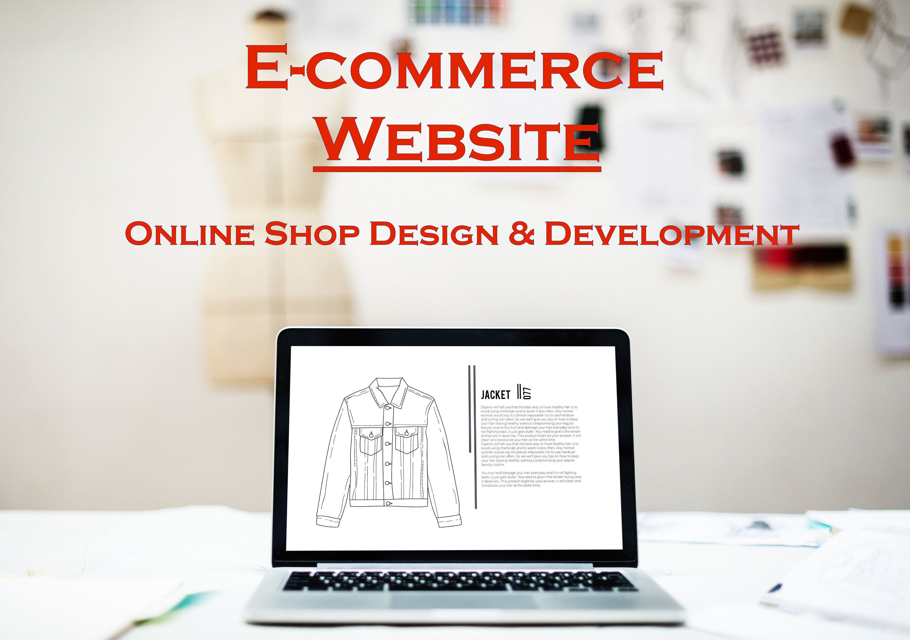 Web Design And Development At Affordable Prices For Online Shop E Commerce Web Development Design Online Shop Design Online Web Design