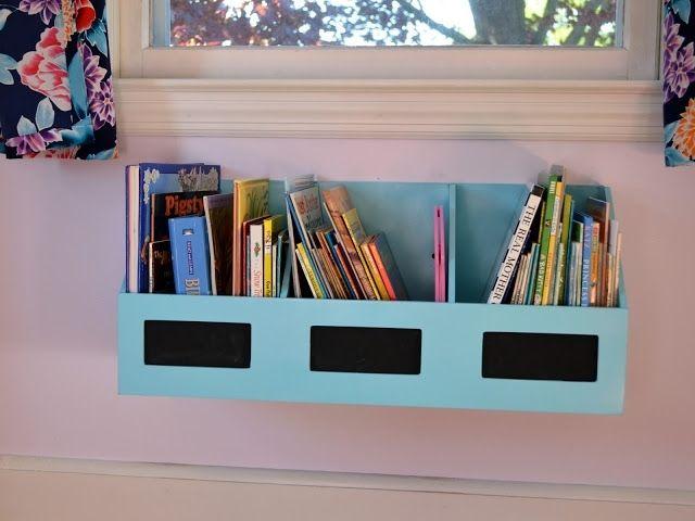 idées de bibliotheque pour enfants - Recherche Google