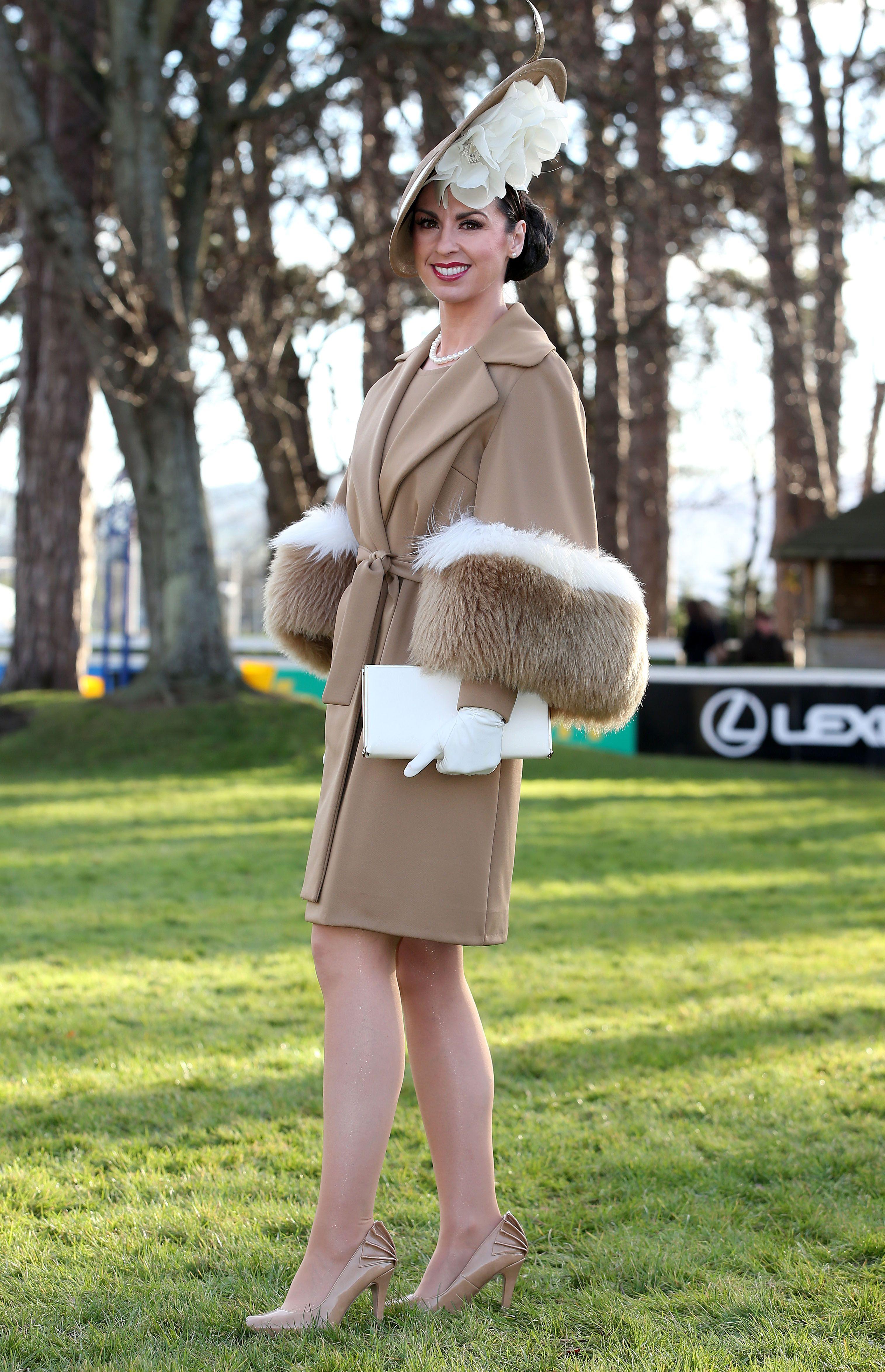 suzanne mcgarry was our lexus ladies day winner 2013