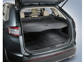 Ford 2012 Escape Cargo Trunk Liner Ford Winter Car Best Car
