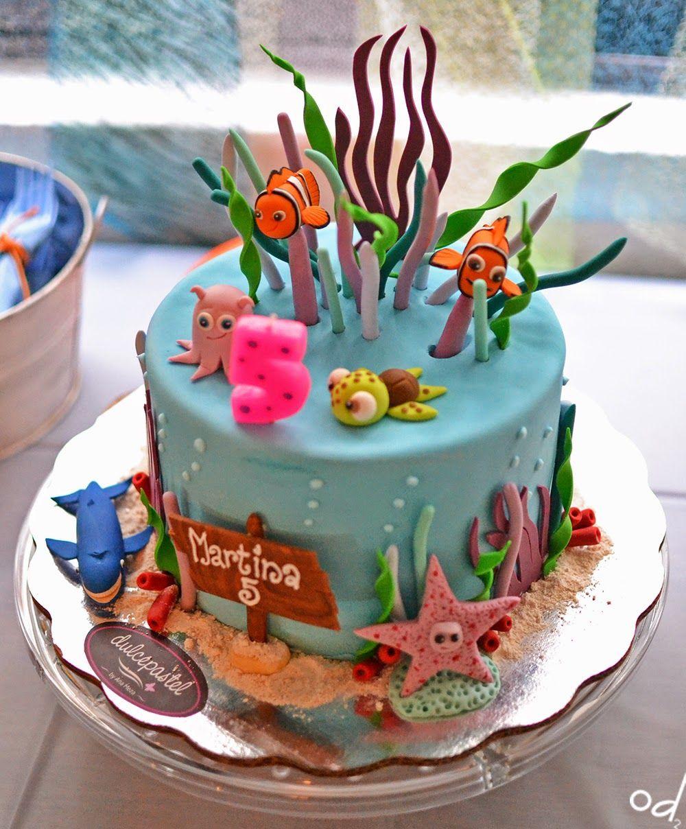 Cumplea os bajo el mar fiesta de mar pinterest bajo el mar el mar y bajos - Ideas fiesta inauguracion piso ...