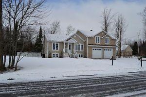 maison à Drummondville (secteur St-Nicéphore)
