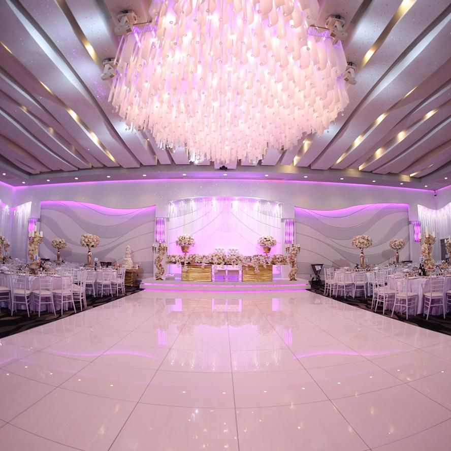 Welcome to the spectacular Metropol and Renaissance Banquet Halls in ...
