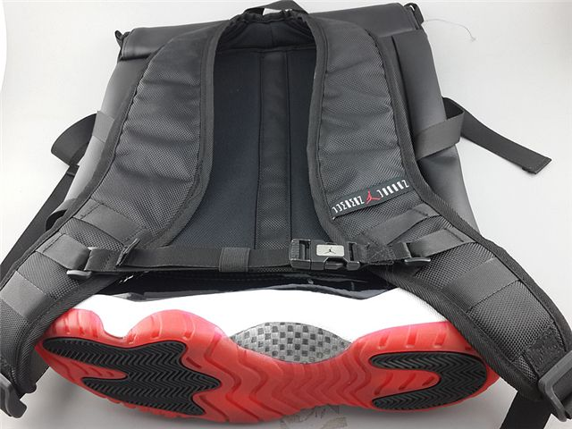 4edb6b57161 Pin by nicekicks6688 on Air Jordan 11 | Air jordan 11 bred, Air ...