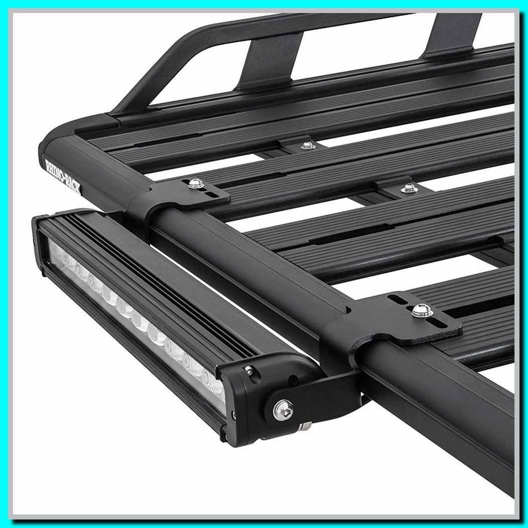 67 Reference Of Light Bar Roof Rack In 2020 Bar Lighting Led Light Bars Roof Rack