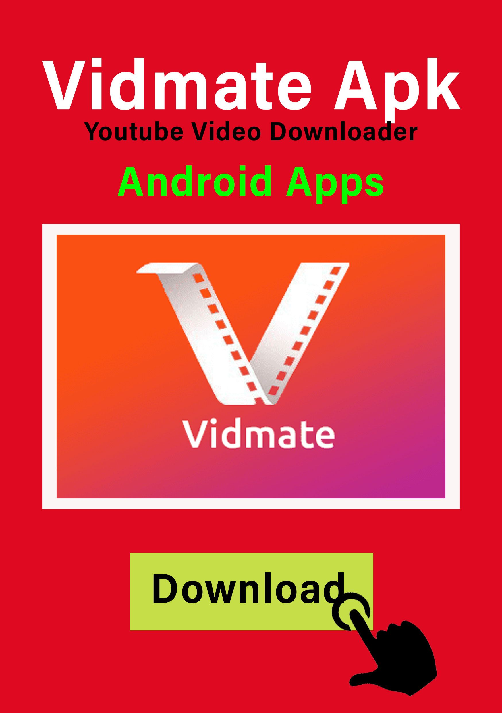 Vidmate Apk in 2020 Video downloader app, Free music