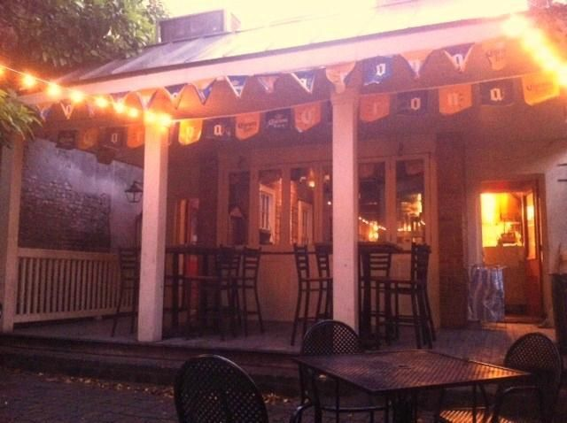 Rita S Tequila House New Orleans French Quarter Menu Prices Restaurant Reviews Tripadvisor