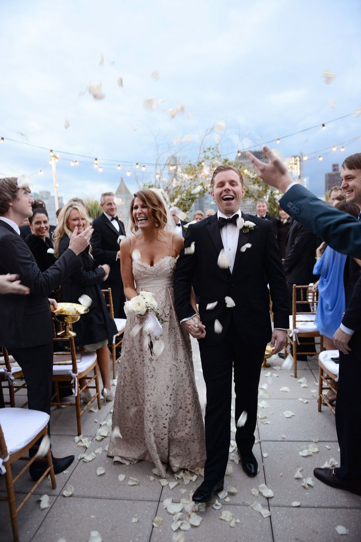 Incredible nomo soho wedding of josie and brent in new york