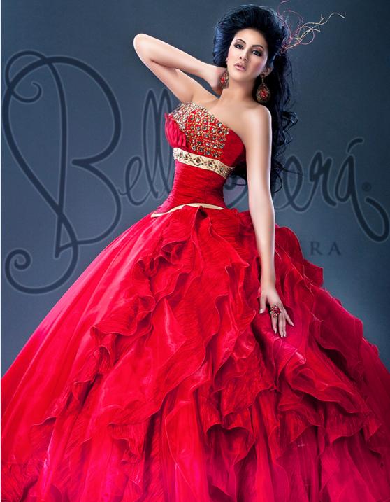 Los Mejores 25 Vestidos De Colección Para Quinceañera