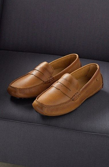 cac2265ed36 Cole Haan Grant Canoe Penny Loafer Men