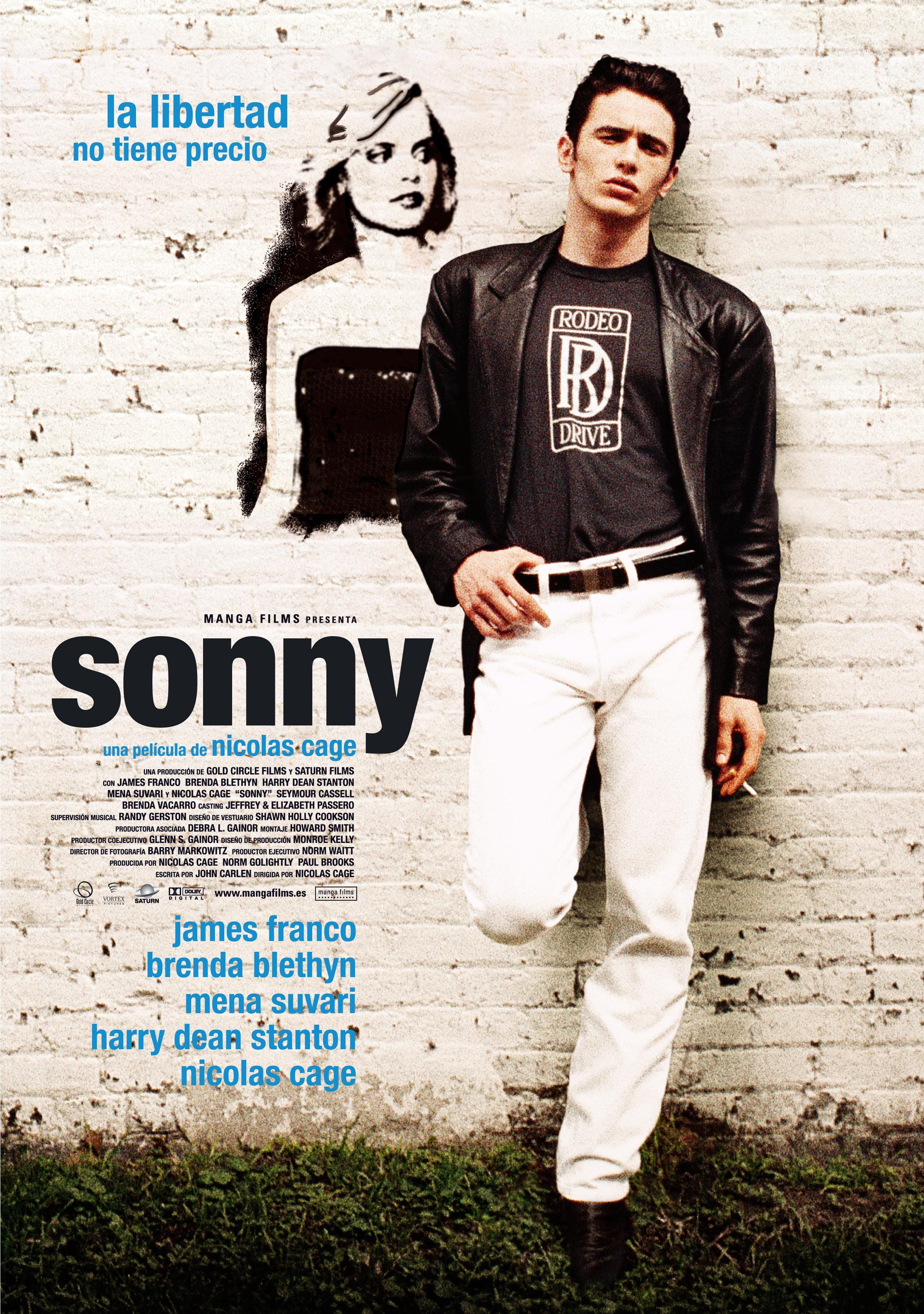 in the heights movie cast sonny