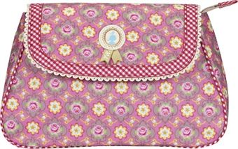 Necessär Medium Blossom Pink